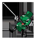 green-guy
